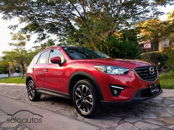 2016 Mazda CX-5 i Grand Touring 2WD