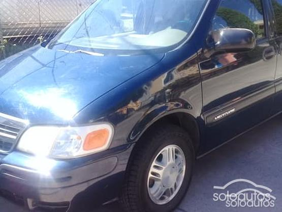 2001 Chevrolet Venture REGULAR A