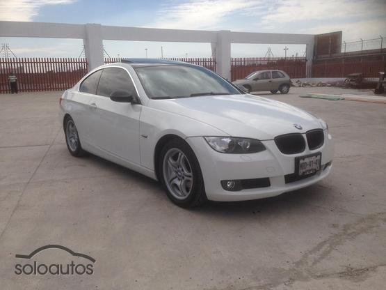 2007 BMW Serie 3 325iA Coupe