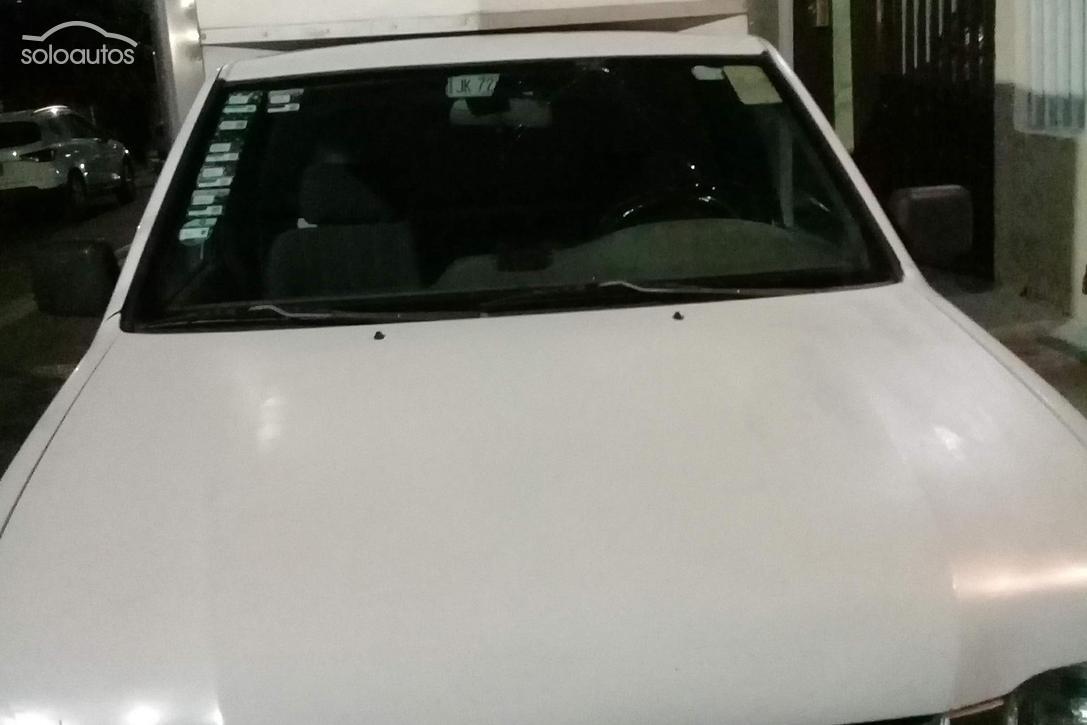 Autos Camionetas Y 4x4s Chevrolet Luv En Venta En Guadalajara Jalisco Soloautos Mx