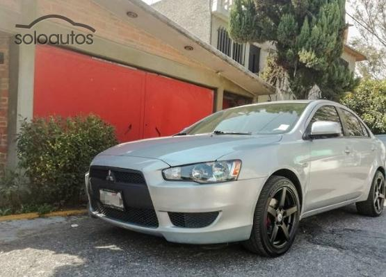 2011 Mitsubishi Lancer ES Rally Edition MT