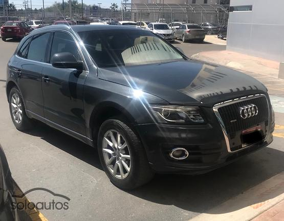 2010 Audi Q5 Quattro 2.0 Turbo Luxury