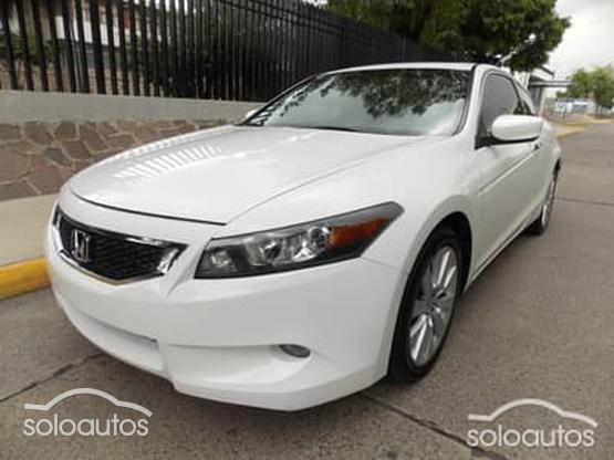 2010 Honda Accord EX V6 Coupe AT