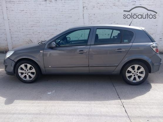 2008 Chevrolet Astra 5 ptas Comfort AT 1.8L D
