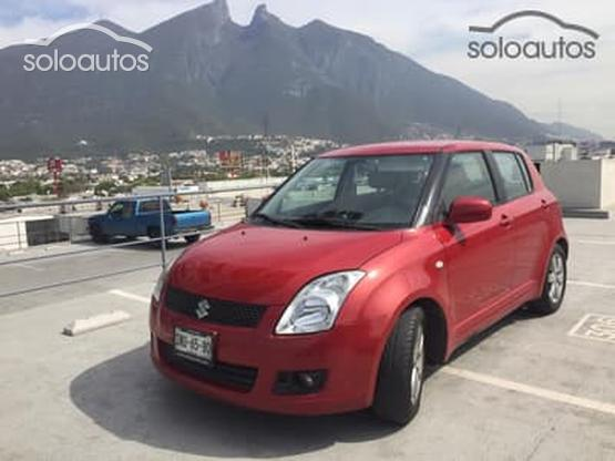 2009 Suzuki Swift 1.5 TM