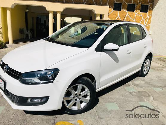 2014 Volkswagen Polo Highline DSG
