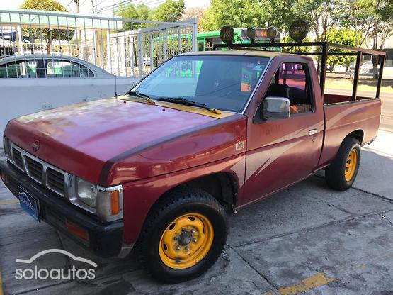 1993 Nissan PICK-UP