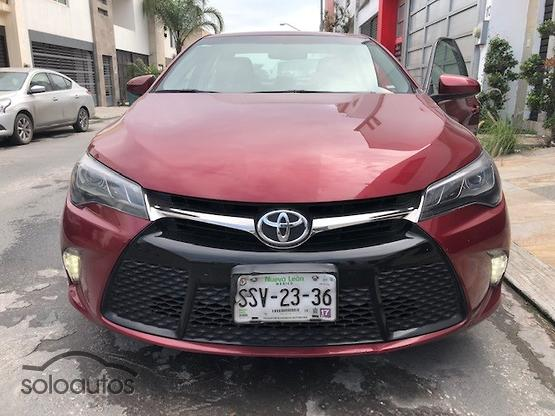 2015 Toyota Camry XSE V6 AT6