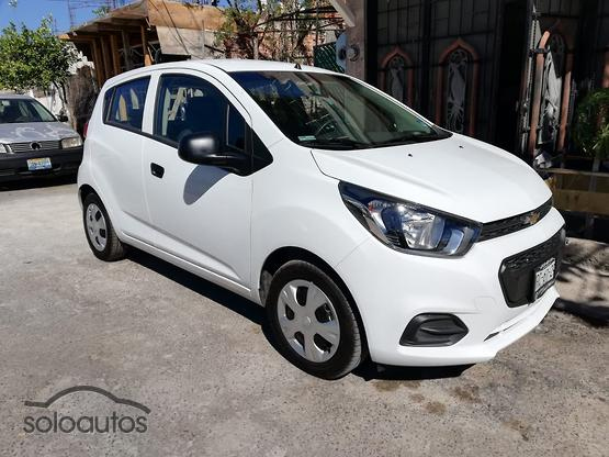 2019 Chevrolet Beat LS A TM