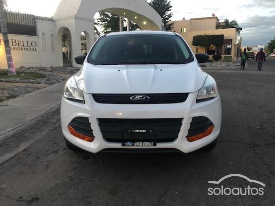 2013 Ford Escape S Plus l4 TA