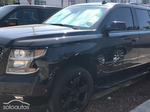 Autos Camionetas Y 4x4s Chevrolet En Venta En Mxico Soloautos