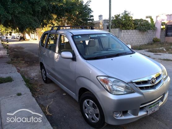 2011 Toyota Avanza 1.5 Premium AT