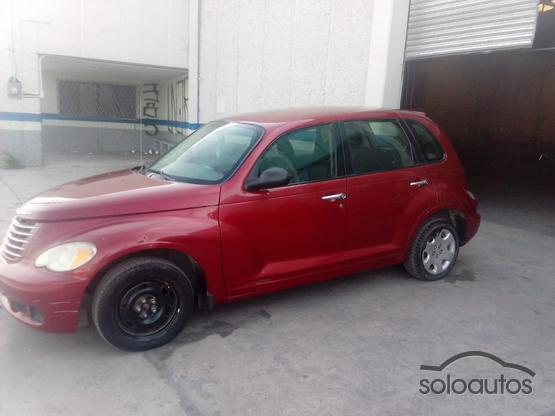 2007 Chrysler PT Cruiser MTX