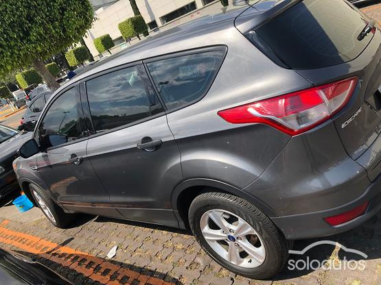 2014 Ford Escape S l4 TA