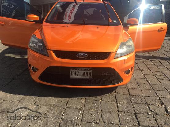 2009 Ford Focus Europa ST
