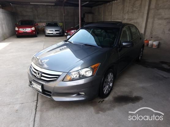 2012 Honda Accord EX L L4 AT