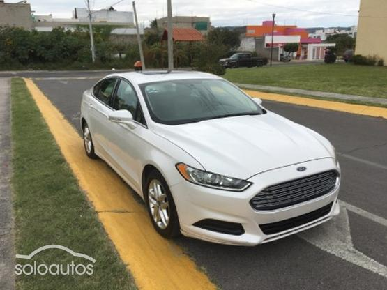 2013 Ford Fusion SE NAV MR 2.5 l4