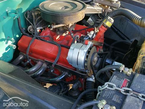 Clsicos Chevrolet En Venta En Mxico Soloautos Pgina 1