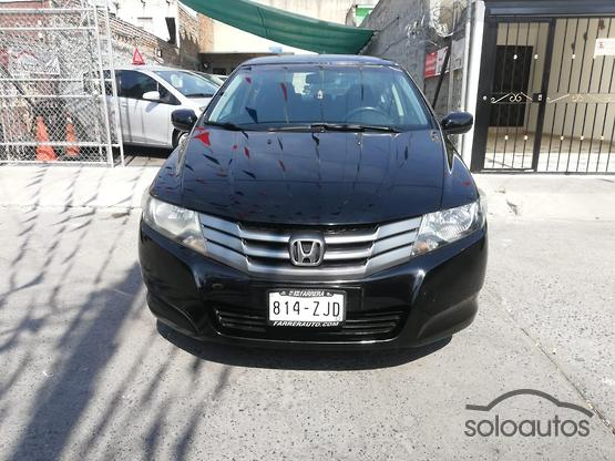 2010 Honda City 1.5 EX AT