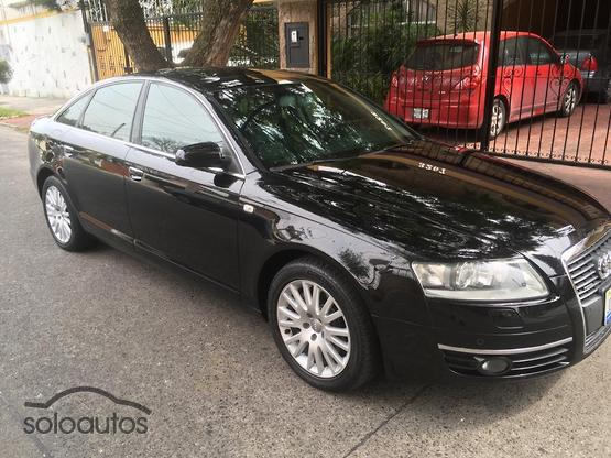 2006 Audi A6 3.2 Elite Multitronic