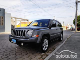 2011 Jeep Patriot Sport FWD CVT