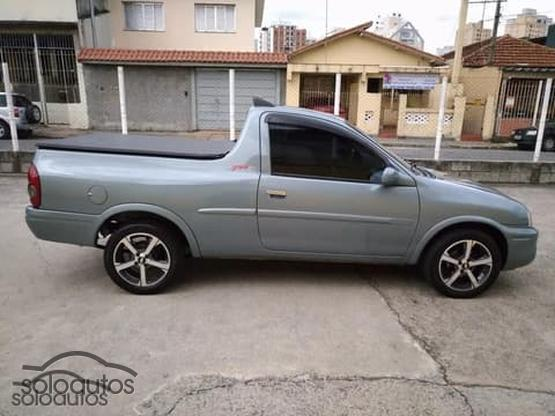2003 Chevrolet Chevy Pick Up LS Paquete C