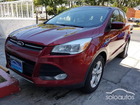 2013 Ford Escape SE l4 TA