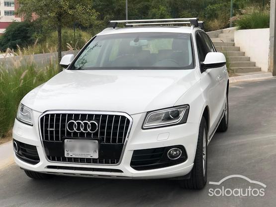 Autos Camionetas Y 4x4s Usados Audi Q5 En Venta En Monterrey Nuevo Leon Soloautos Mx