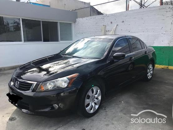 2009 Honda Accord EX L4 AT
