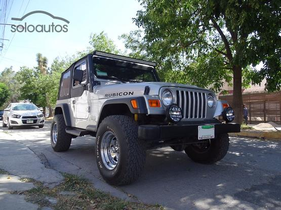 1997 Jeep Wrangler BASE AT