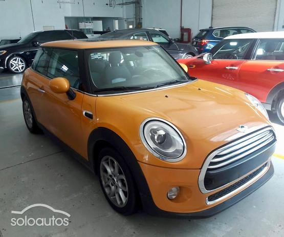 2014 MINI MINI 1.6 Cooper Coupe S Chili MT