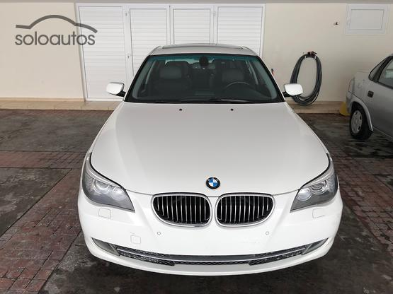 2010 BMW Serie 5 525i A Top