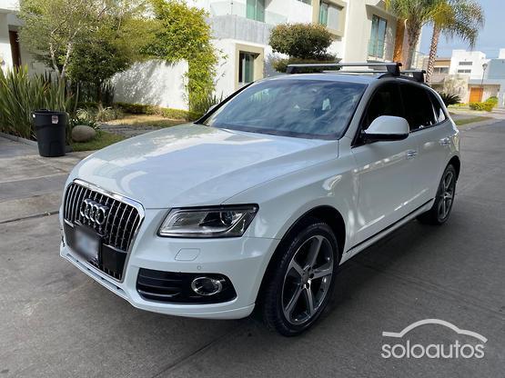 Autos Camionetas Y 4x4s Audi Q5 Elite Con Seguros En Venta En Mexico Soloautos Mx