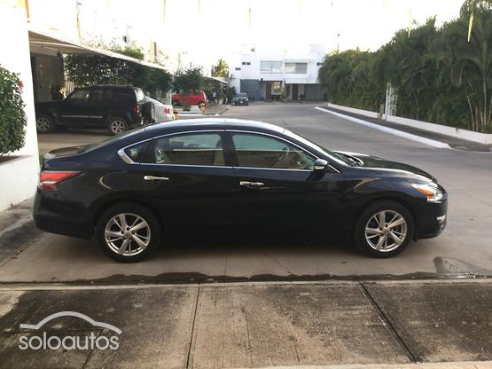 2015 Nissan Altima Advance Navi 2.5L