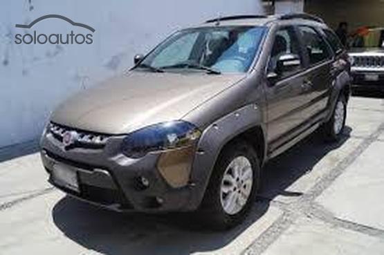 Autos Camionetas Y 4x4s Fiat Palio En Color Dorado En Venta En Mexico Soloautos Mx