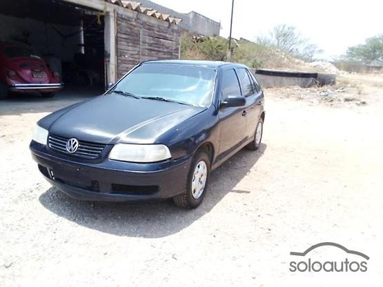 2003 Volkswagen Pointer GTI