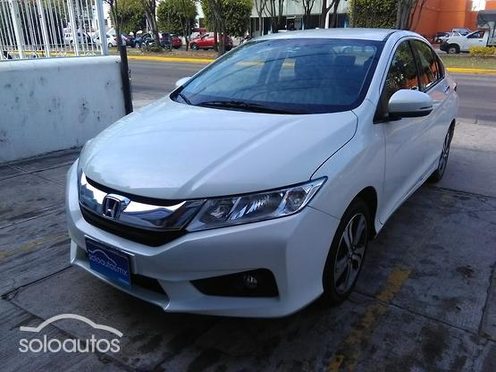2017 Honda City EX