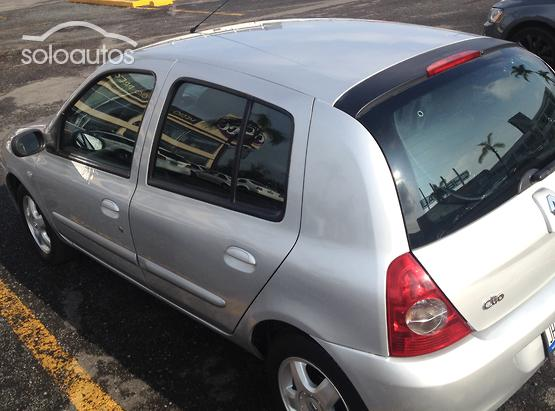 2007 Renault Clio Expression AT